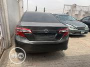 Toyota Camry 2014 Green | Cars for sale in Lagos State, Lagos Island