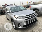 Toyota Highlander 2016 Gray | Cars for sale in Lagos State, Lekki Phase 1