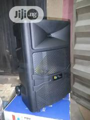 PA System With Two Microphone | Audio & Music Equipment for sale in Lagos State, Ojo