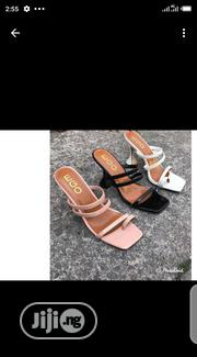 Ego Heeled Slippers   Shoes for sale in Lagos State, Lagos Island