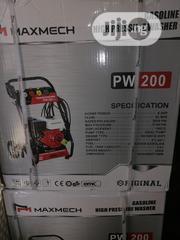 Industrial Pressure Washer 6:5hp 3000psi Maxmech | Garden for sale in Lagos State, Ojo