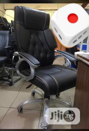 Superior Executive Office Chair   Furniture for sale in Lagos State, Ikeja