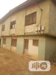 Block of 3bedrm Flat Is Available for Sale at Adeoni Estate,Ojodu,Ikj   Houses & Apartments For Sale for sale in Lagos State, Ikeja