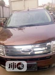 Ford Edge 2009 Brown | Cars for sale in Lagos State, Ikeja