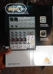 XENYX 802 Behringer Mixer | Audio & Music Equipment for sale in Lagos State, Ojo