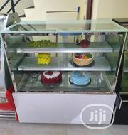 Standing Cake Display Chiller 4ft(Square Type) | Store Equipment for sale in Lagos State, Ojo