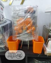 Automatic Orange Juicer   Restaurant & Catering Equipment for sale in Lagos State, Ojo