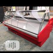 Meat Display Chiller 1.8meters   Store Equipment for sale in Lagos State, Ojo