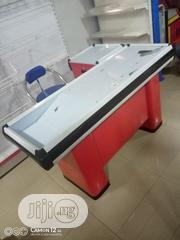 Supermarket Cashier Table | Store Equipment for sale in Lagos State, Ojo