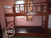 Double Bunk Bed | Furniture for sale in Lagos State, Ajah