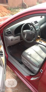 Toyota Camry 2008 3.5 XLE Red | Cars for sale in Edo State, Benin City