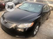 Toyota Camry 2008 Hybrid Black | Cars for sale in Lagos State, Lagos Mainland