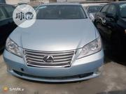 Lexus ES 2010 350 Blue | Cars for sale in Lagos State