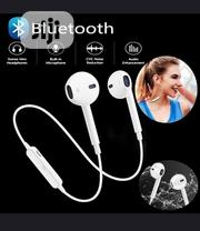 Sport Wireless Bluetooth Headset | Headphones for sale in Rivers State, Obio-Akpor