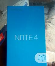 New Infinix Note 4 64 GB Gold | Mobile Phones for sale in Abuja (FCT) State, Wuse
