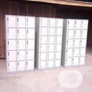 Workers Locker | Furniture for sale in Lagos State, Oshodi-Isolo