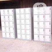 Standard 15doors Locker | Furniture for sale in Lagos State, Oshodi-Isolo