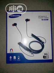Samsung Bluetooth Neckband   Accessories for Mobile Phones & Tablets for sale in Lagos State, Isolo