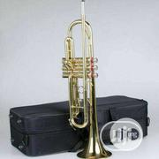 Gold Trumpet | Musical Instruments & Gear for sale in Lagos State, Ojo
