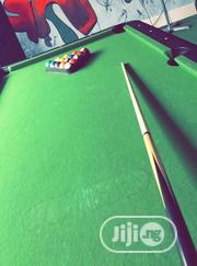 Snooker Board Fairly Used | Sports Equipment for sale in Lagos State, Ikeja