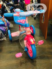Princess America Quality Tricycle for Kids Under the Age of 1 to 4 | Toys for sale in Lagos State, Alimosho