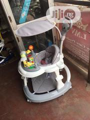 Quality GV Baby Walker From The New Born Baby To 2 Years | Children's Gear & Safety for sale in Lagos State, Alimosho