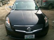 Nissan Altima 2005 2.5 SL Black | Cars for sale in Rivers State, Port-Harcourt