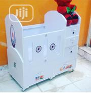 Baby Quality Wooden Bed With Drawers For Storage. | Children's Furniture for sale in Lagos State, Ojota