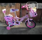 Li Link Princess Bicycle for Kids Under the Age of 3 to 6 Years. | Toys for sale in Lagos State, Ojota