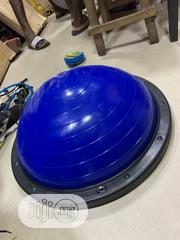 Bosu Exercise Ball | Sports Equipment for sale in Rivers State, Port-Harcourt