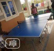 Table Tennis Board | Sports Equipment for sale in Abuja (FCT) State, Wuse
