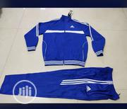 Adidas Tracksuit | Clothing for sale in Lagos State, Lekki Phase 1