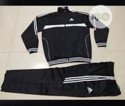 Original Adidas Tracksuit | Sports Equipment for sale in Lagos State