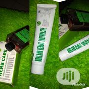 Herbal Toothpaste And Mouth Wash To Treat Mouth Odour And Infection | Bath & Body for sale in Lagos State, Ilupeju
