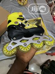 Roller Skate For Kids   Sports Equipment for sale in Lagos State, Victoria Island