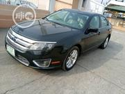Ford Fusion 2010 SEL Beige | Cars for sale in Lagos State, Amuwo-Odofin