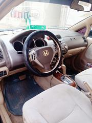 Honda City 2007 Black | Cars for sale in Abuja (FCT) State, Central Business District