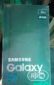 Samsung Galaxy S7 32 GB Gray   Mobile Phones for sale in Abuja (FCT) State, Wuse