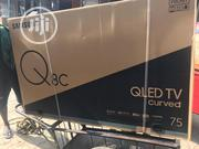 Samsung Q8C | TV & DVD Equipment for sale in Lagos State, Ojo