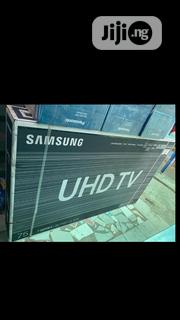 Samsung 75 Inch | TV & DVD Equipment for sale in Lagos State, Ojo