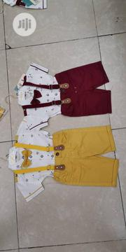 Kiddies Clothing For Your Baby Boy | Children's Clothing for sale in Anambra State, Onitsha