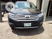 Upgrade Your Toyota Highlander 2008 To 2012 Model | Vehicle Parts & Accessories for sale in Lagos State, Mushin
