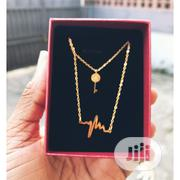 Double Layered Necklace For Women | Jewelry for sale in Lagos State, Ipaja