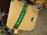 (6×6) Imported Orthopedic Spring Mattress | Furniture for sale in Lagos State, Ojo