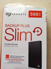 External Hard Drive 500gb | Computer Hardware for sale in Lagos State, Ikeja