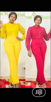 Ladies Jumpsuit | Clothing for sale in Lagos State, Gbagada