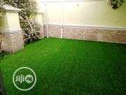 Fake Artificial Grass For Backyard Flooring | Building & Trades Services for sale in Lagos State, Ikeja