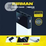 Firman Power Bank | Accessories & Supplies for Electronics for sale in Lagos State, Victoria Island