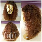 "Pixie Curl 14"" Gold 