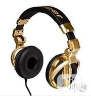 Pioneer DJ Professional Headphone For Clearer. | Headphones for sale in Lagos State, Ikeja